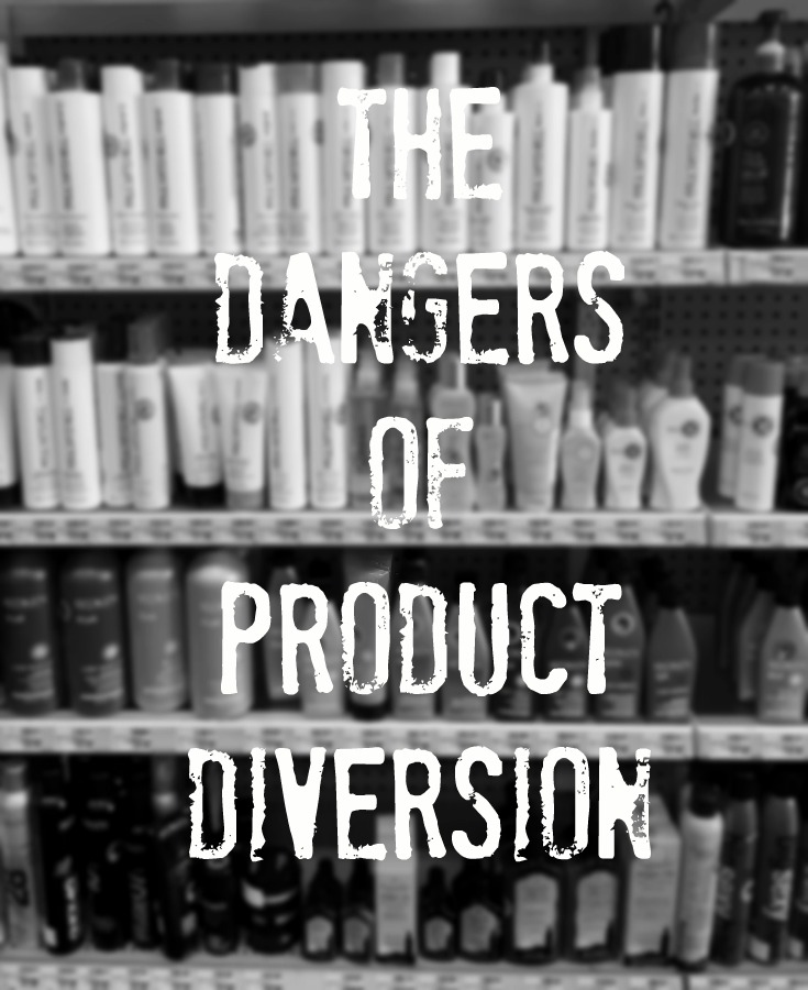 dangers of product diversion