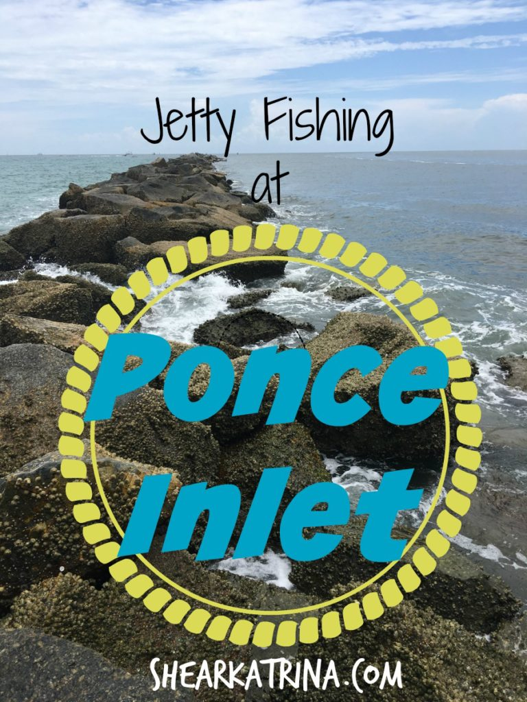 jetty fishing at ponce inlet