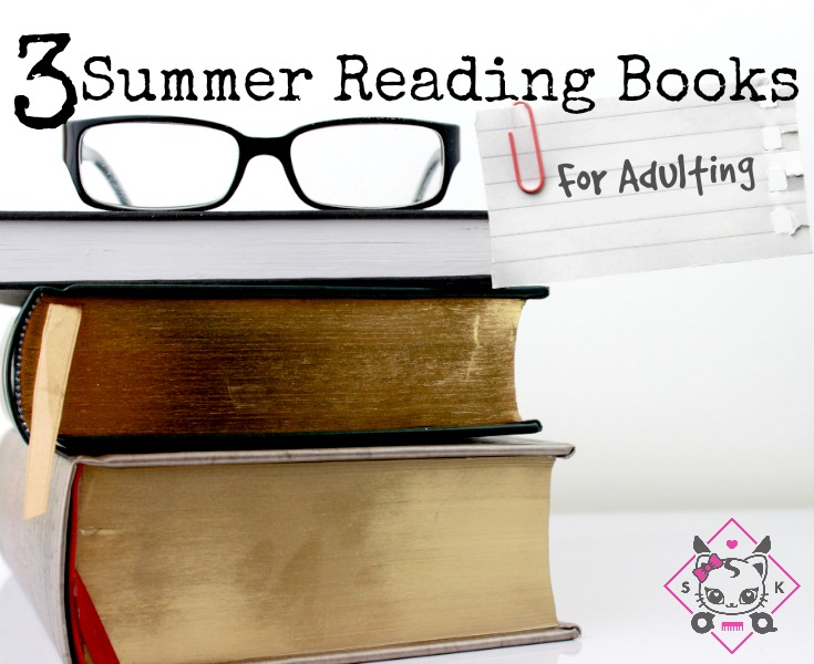 summer reading books for adulating